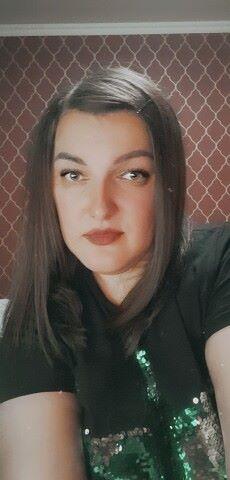 Анна, 38, Abakan