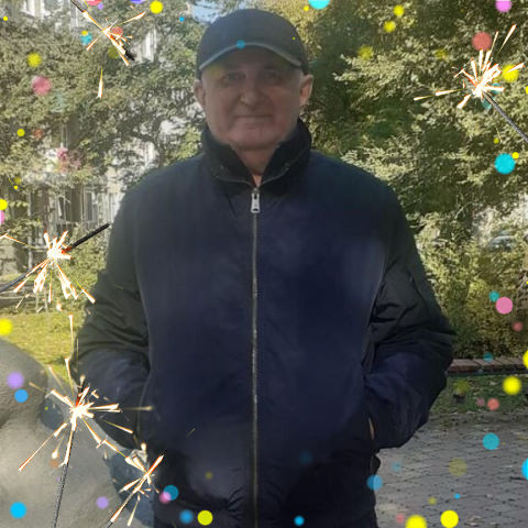 Pavel, 63, Abakan