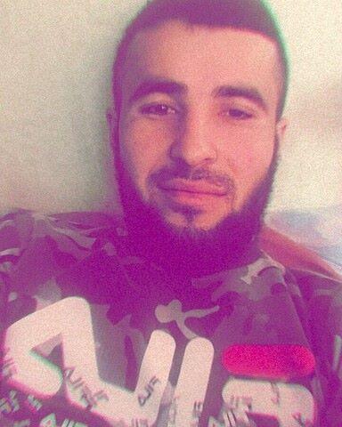 Habib, 25, Kherson