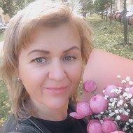 Марина Маслий (Копылова)