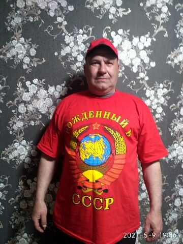 Aleksandr, 57, Inzhavino