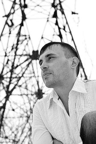 Oleg, 34, Biysk