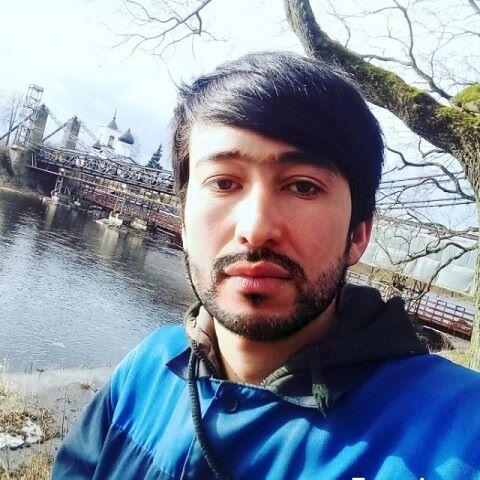 SHUHRAT, 27, Dedovichi
