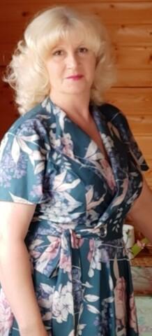 RITA, 51, Yaroslavl