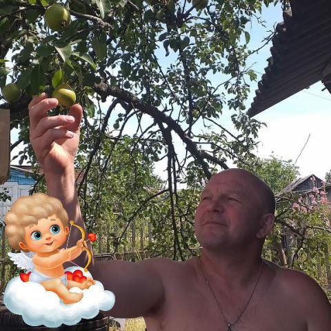 сергей, 47, Tambov