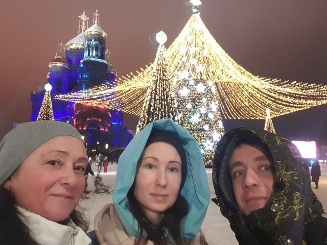 Елена, 48, Golitsyno