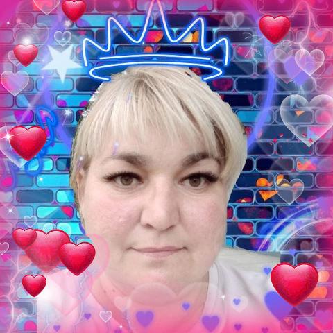 Виктория, 44, Kamyshin