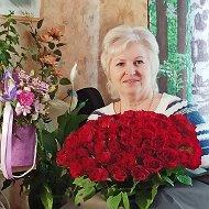 Людмила Карпунина (Соловьева)