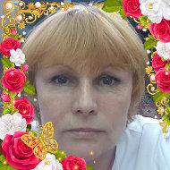 Галина Илатовская