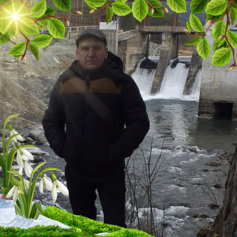 Алексей 阿历克赛, 37, Smolenskoye