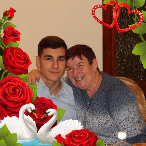 Raisa, 66, Tiraspol
