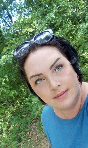 оксана, 40, Samara