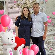 Григорий и Мария (Дорох)Кальчук