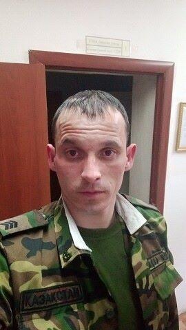 Радик, 32, Kostanay