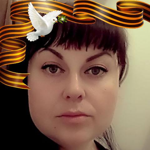 Елена, 37, Tambov