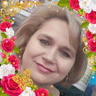 Ольга Бобрикова(Гаврилова)