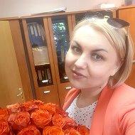 Светлана Яковенко (Федотова)