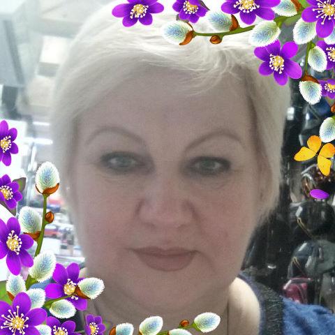 Ирина, 57, Ufa