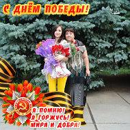 Ирина Родионова ( Чертоляс )