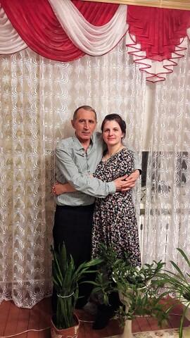Музадил, 63, Pastavy