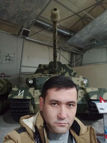 Халил, 41, Chirchiq