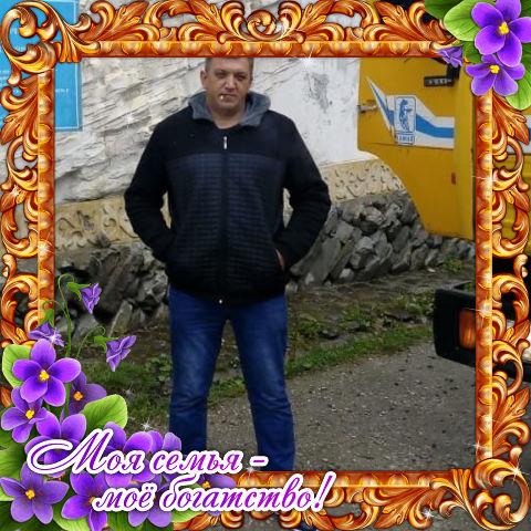 Виктор, 39, Kushchevskaya