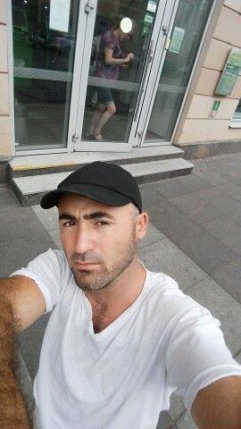Эхром, 31, Sosnovyy Bor