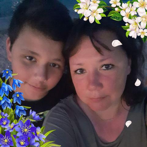Lyudmila, 40, Solnechnogorsk
