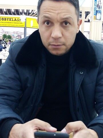Бахтиёр, 39, Bukhara
