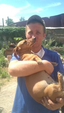 ((((Александр, 37, Bishkek