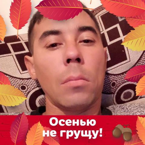 Александр, 37, Karaganda