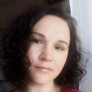 Светлана Потехина (Смирнова)