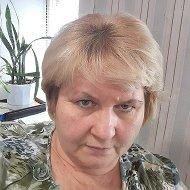 Маргарита Брейкина (Ланге)