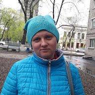 Наталья Кривенко