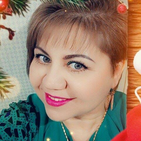 Антонина, 43, Aktobe
