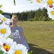 Юлия Курмакова(Гуляева)