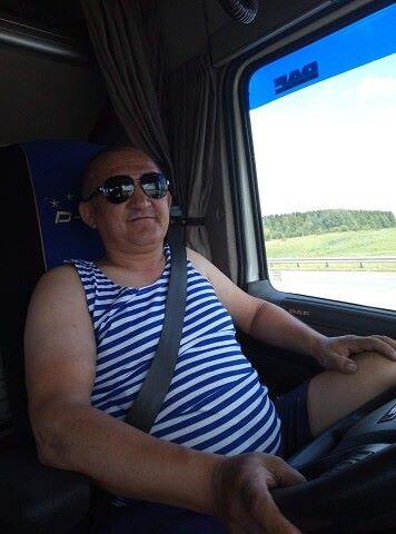 Юрий, 45, Masty