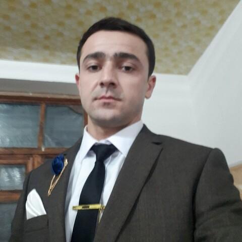Husniddin, 25, Pshekhskaya