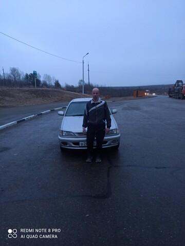 Гена, 42, Svobodnyy
