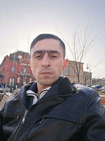 XACHIK, 44, Penza
