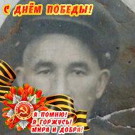 Альфия Багаманова