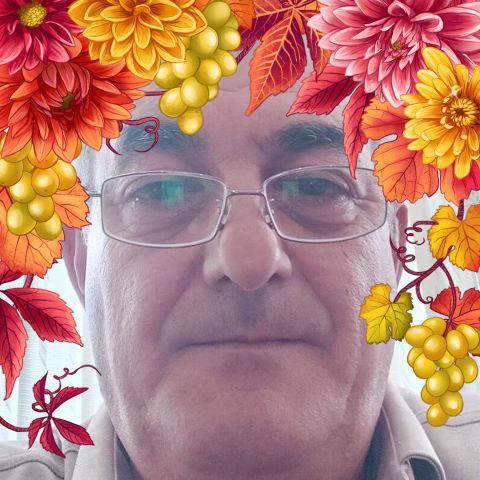 Nəriman, 60, Baku