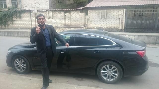 Дамир, 50, Tashkent