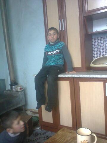 Sever, 54, Baku