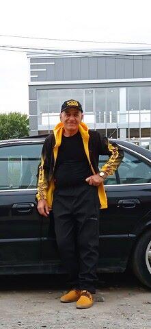ALIK, 51, Mozdok