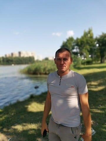 дмитрий, 45, Krasnodar