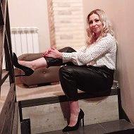 Наталья Перебейнос(Колмыкова)