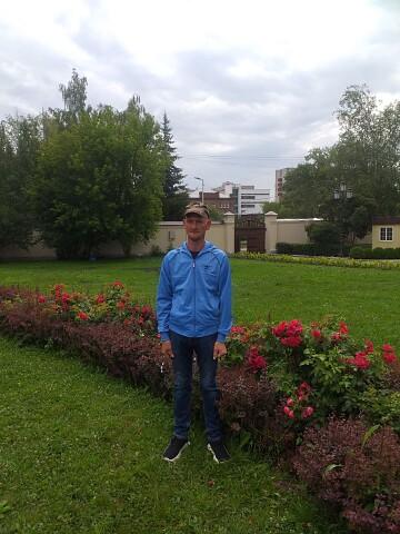 Алексей, 43, Kondratovo