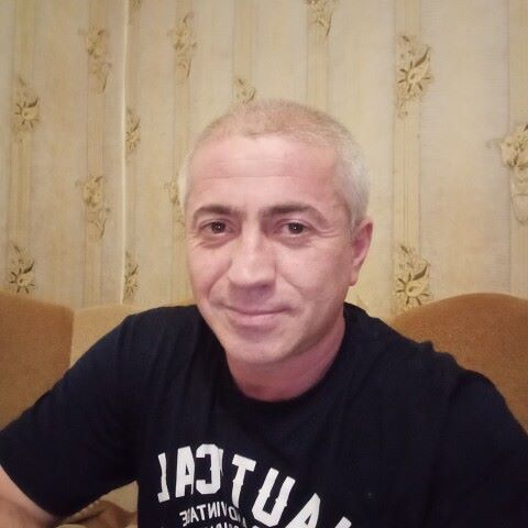 Spartak, 42, Volgograd
