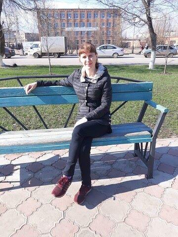Ольга, 38, Engel's